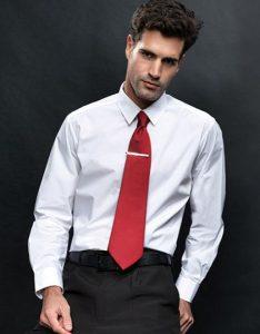 Premier Workwear Krawatte Uni-Fashion Colours PW765