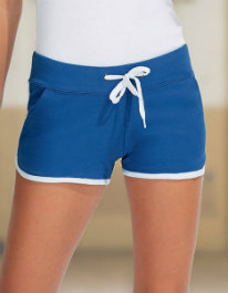 SOL'S Womens Shorts Juicy L234