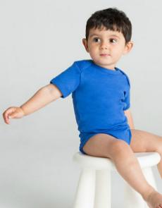 Babybugz Baby Organic Bodysuit BZ10T