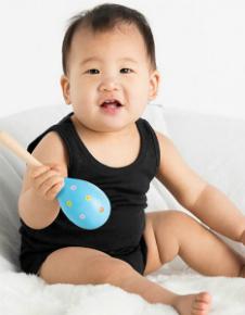 Babybugz Baby Organic Vest Bodysuit BZ39