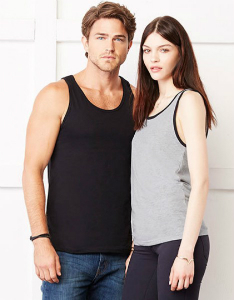 Tank-Top CV3480 Canvas Unisex Jersey