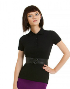 B&C Polo Safran Timeless Women BCPW457