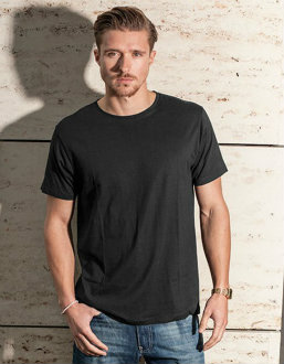 Build Your Brand Light T-Shirt Round Neck BY005