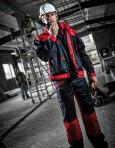 Dickies Industry 260 Bundjacke DK7001