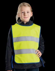 Redson Vest Kids Warnschutzweste für Kinder RDS007