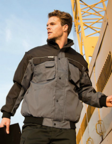 Result WORK-GUARD Workguard Heavy Duty Jacket RT71