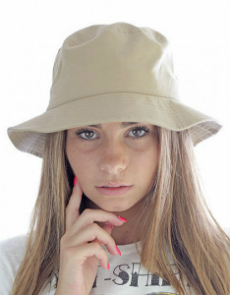 Atlantis Bucket Hat Baumwolle AT314