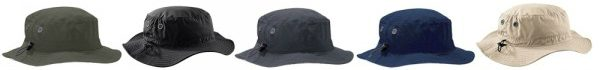 Beechfield Cargo Bucket Hat CB88