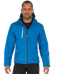 Regatta Dropzone 3 Layer Softshell Jacket RG672