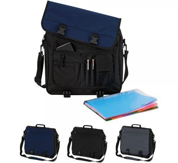 BagBase Portfolio Briefcase BG33