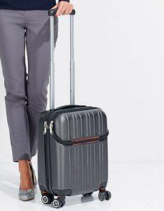SOL´S Bags Trolley Boarding LB01212