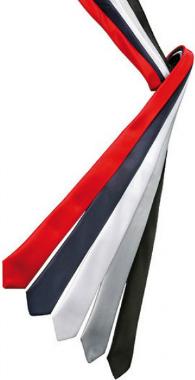 premier-workwear-schmale-krawatte-pw793