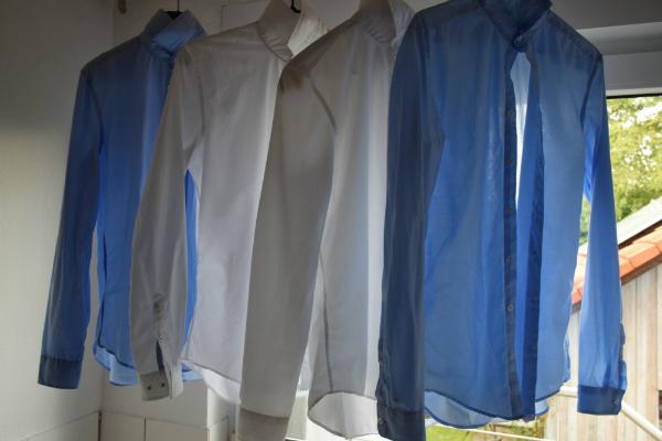 Bügelfreie hemden textilwaren magazin