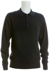 Kustom Kit Arundel Herren Polo Shirt langarm K356