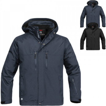 Stormtech Beraufort 3-in-1 System Jacket ST76