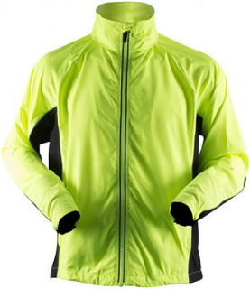 Tombo High Vision Running Jacket TL55