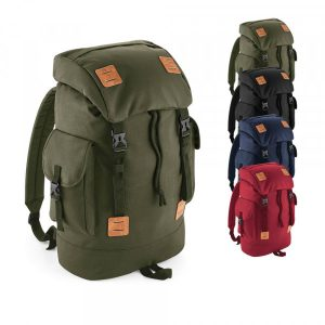 BG620 BagBase Urban Explorer Backpack