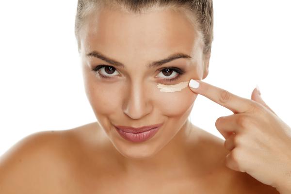 Concealer Sommer Make-up