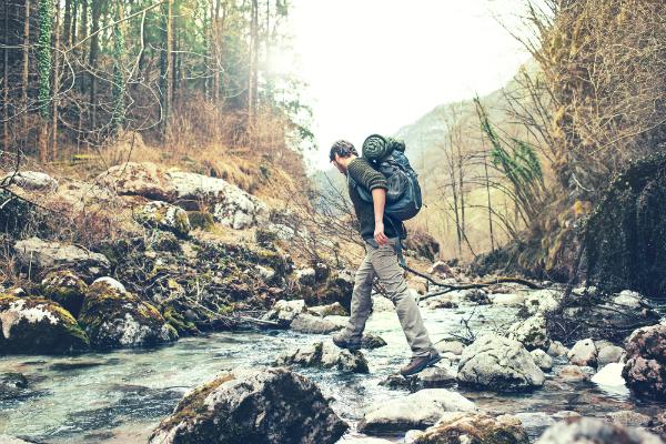Der perfekte Rucksack für Ihre nächste Trekkingtour
