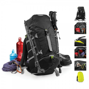 QX530 Quadra SLX 30 Litre Backpack