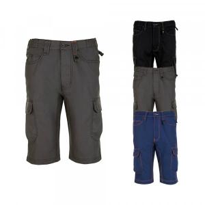 SOL´S ProWear Men´s Workwear Bermudas - Ranger Pro