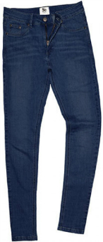 So Denim Ladies Lara Skinny Jeans SD014
