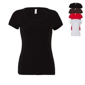 T-shirts Boatneck