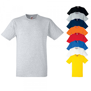 traditionelle T-Shirts