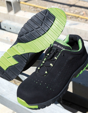 Result WORK-GUARD Shield Lightweight Safety Trainer