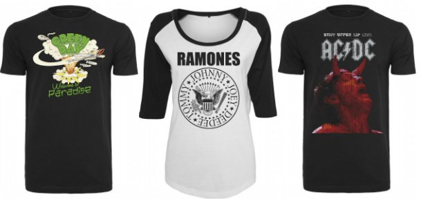 Fan T-Shirts