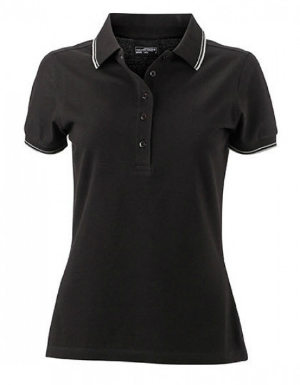 James+Nicholson Mens Lifestyle Polo JN947