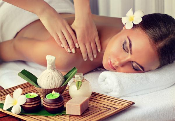 Angenehme Massagen zum steigern des Wohlbefindens