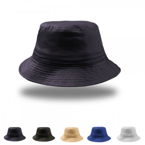 Atlantis Bucket Cotton Hat