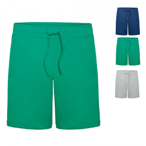B&C Sweat Shorts Splash /Men