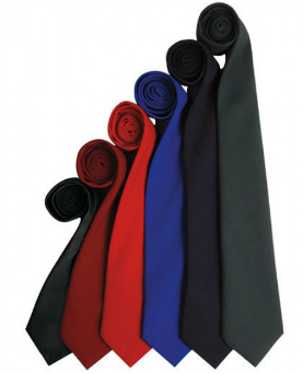 Premier Workwear Work Tie