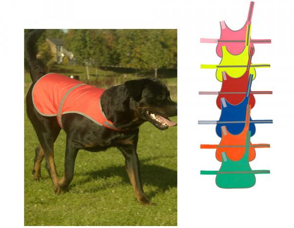 YOKO Hi Vis Dogs Vest