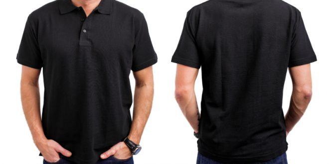 elegant und anmutig reich und großartig erster Blick Das Poloshirt in Weiß oder Schwarz - Textilwaren Magazin