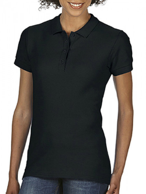 Gildan Gildan Softstyle® Ladies´ Double Piqué Polo