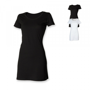 SF Women T Shirt Dress SF257