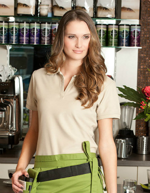 C.G. Workwear Polo Susa Lady