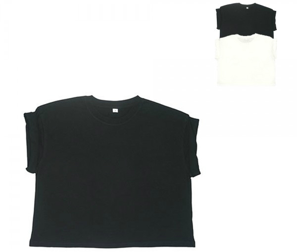 Mantis Womens Crop Top T P96