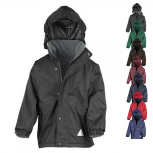 Result Youth Reversible Stormstuff Jacket