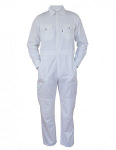 Carson Classic Workwear Overall