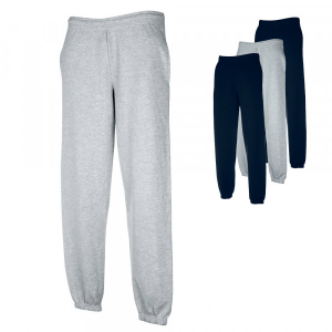 Herren Jogginghose in grossen Groessen von Fruit of the Loom
