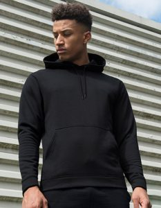 Just Hoods Sports Polyester Hoodie