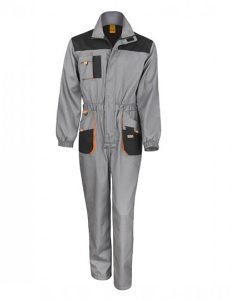 Result WORK-GUARD Work-Guard Lite Coverall