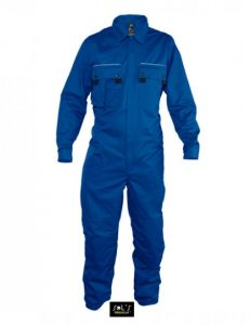 SOL´S ProWear Workwear Overall Solstice Pro