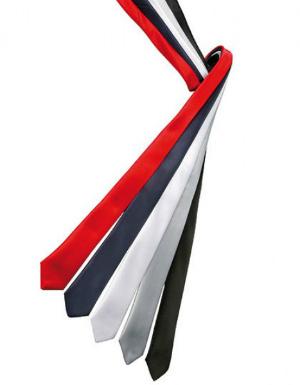 Schmale Krawatte von Premier Workwear