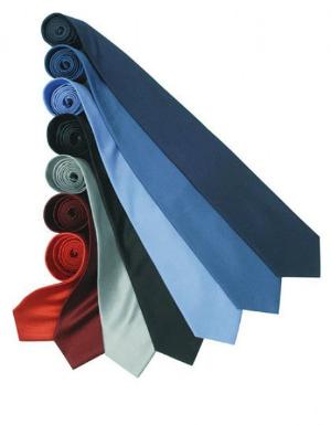 Seidenkrawatte Colours von Premier Workwear