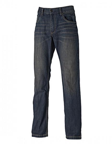 Dickies Stonewashed Jeans Boston
